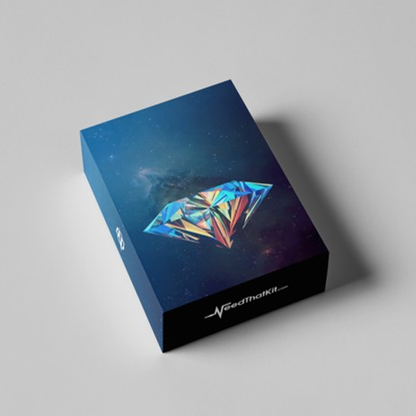 VVS (Drum & Loop Kit)