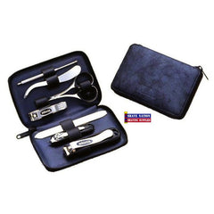 Adonis 7 Piece Grooming Kit for Men