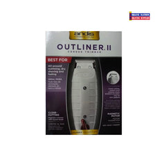 Andis Outliner II Corded Trimmer