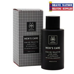 APIVITA Mens Care Eau De Toilette