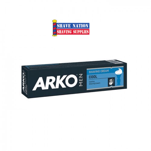 Arko Cool Shaving Cream (New Packaging)