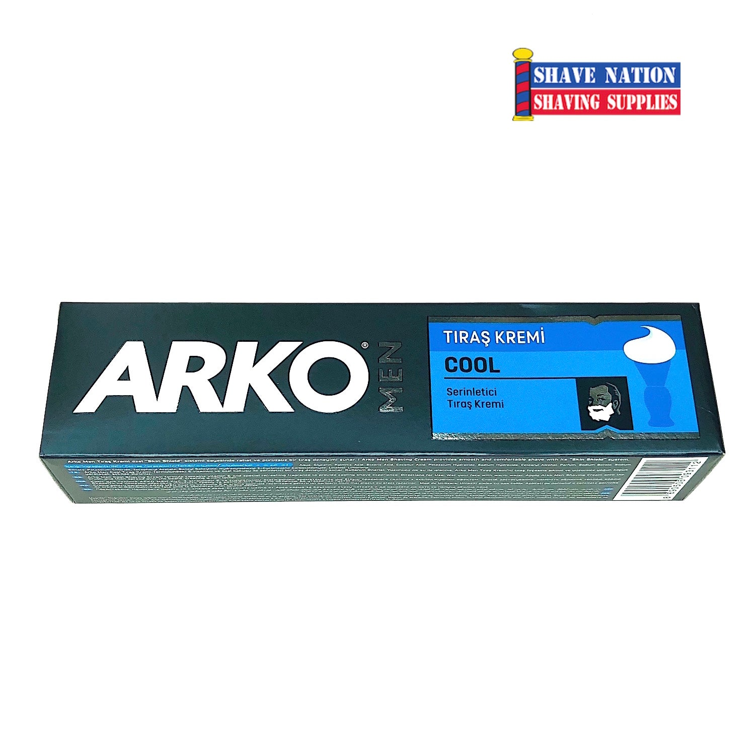 Arko Cool Shaving Cream
