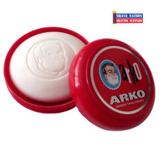 Arko Shaving Soap in Jar