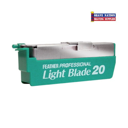 Feather Artist Club LIGHT Blades