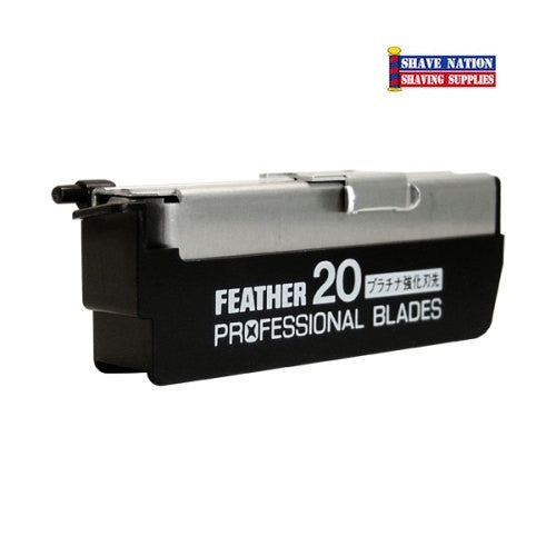Feather Artist Club Professional Blades