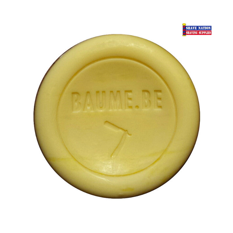 BAUME.BE Shaving Soap Puck Refill
