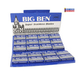 Big Ben / Lord DE Blades 100ct