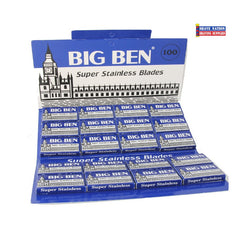 Big Ben-Lord DE Blades 100ct