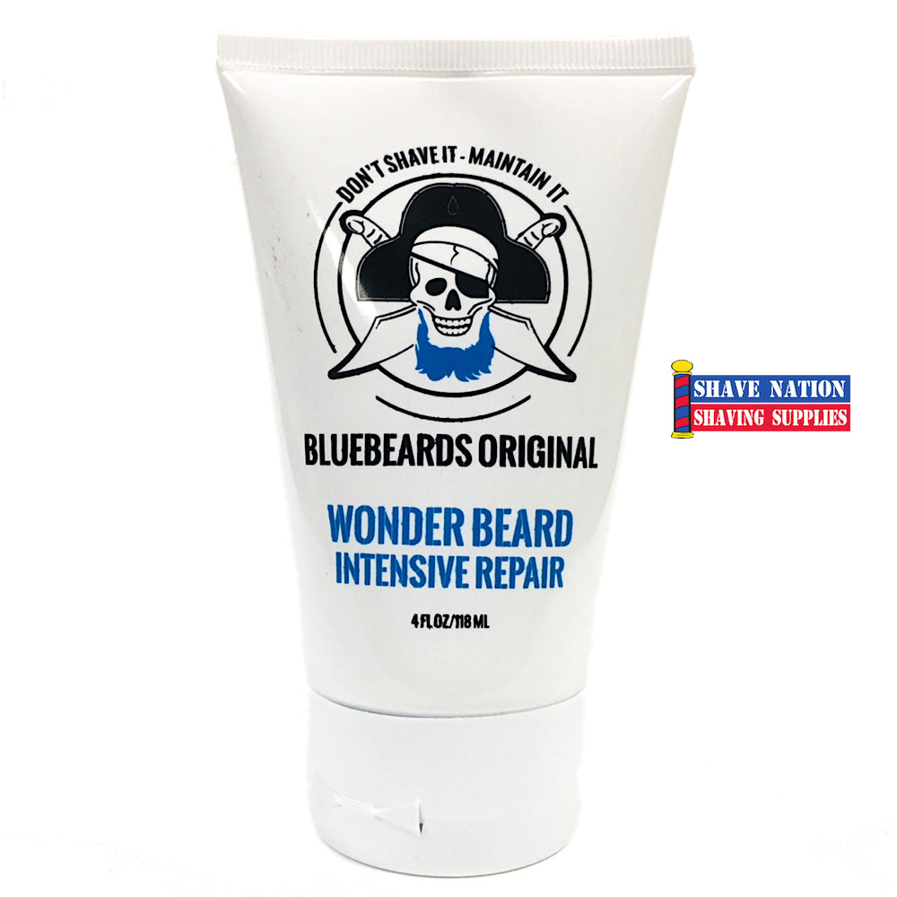 Bluebeards Original Wonder Beard Intensive Repair Conditioner