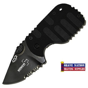 Boker Plus CLB Subcom Black Knife