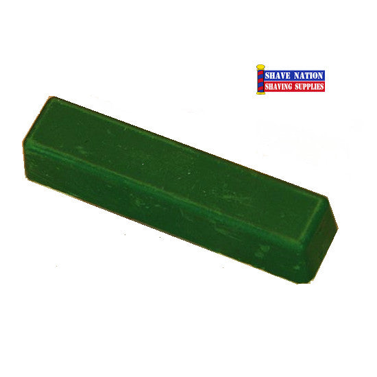Shave Nation XL Chromium Oxide Bar