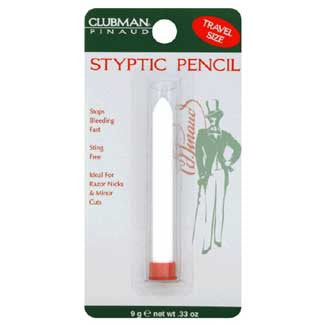Clubman Styptic Pencil Small