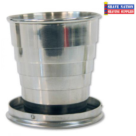 Collapsible Stainless Accordion Cup