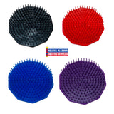 Diane Shampoo Massage Brush-Various Colors