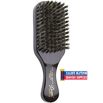 "Diane 8 Row 7"" Boar Club Hair Brush"