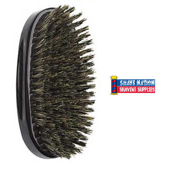 Diane Boar Hair Brush Oval