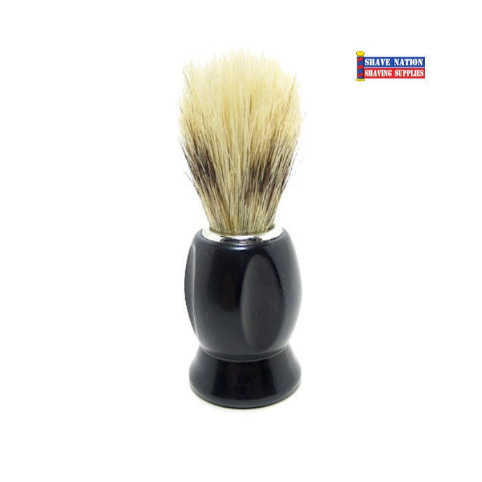 Diane Horse Brush Plastic Handle