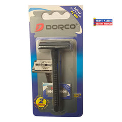 Dorco Double Edge Safety Razor