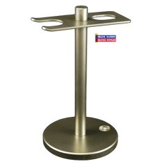 Dovo Deluxe Heavy Razor & Brush Stand