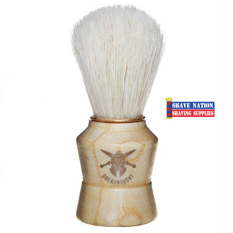 Dreadnought Avenger Brush/Wood Handle