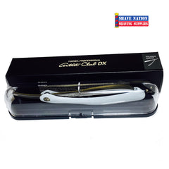 Feather DX Artist Club Folding Razor-Pearl