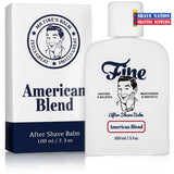 Fine After Shave Balm American Blend