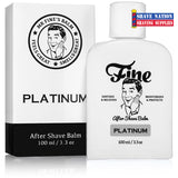 Fine After Shave Balm Platinum