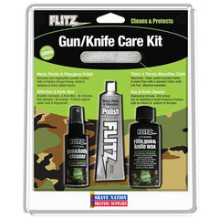 Flitz Gun-Knife Care Kit