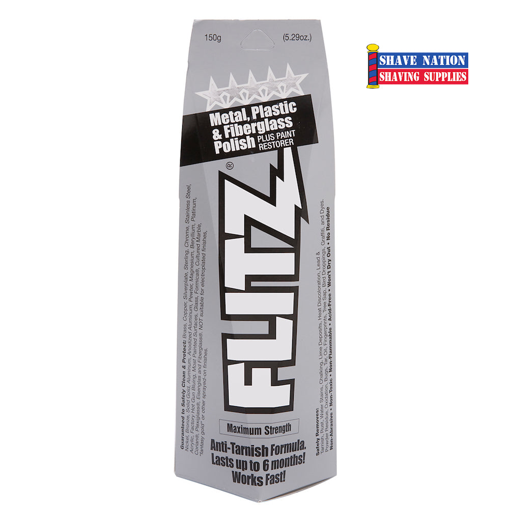 Flitz Metal Polish Large Tube