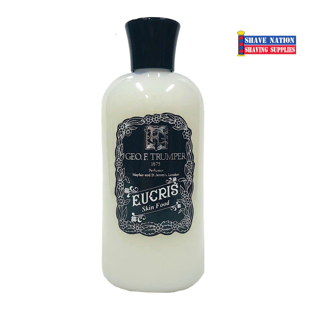 Geo F Trumper Skin Food Eucris 100ml