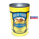Lucky Tiger Suds For Studs Bath and Body Soap