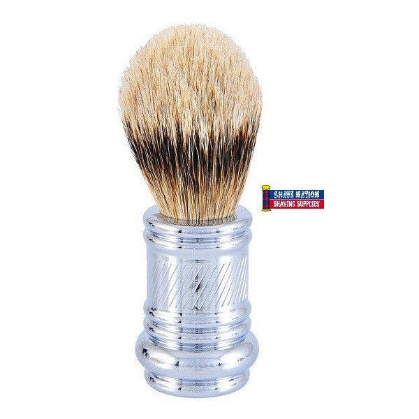 Merkur Silvertip Brush Chrome