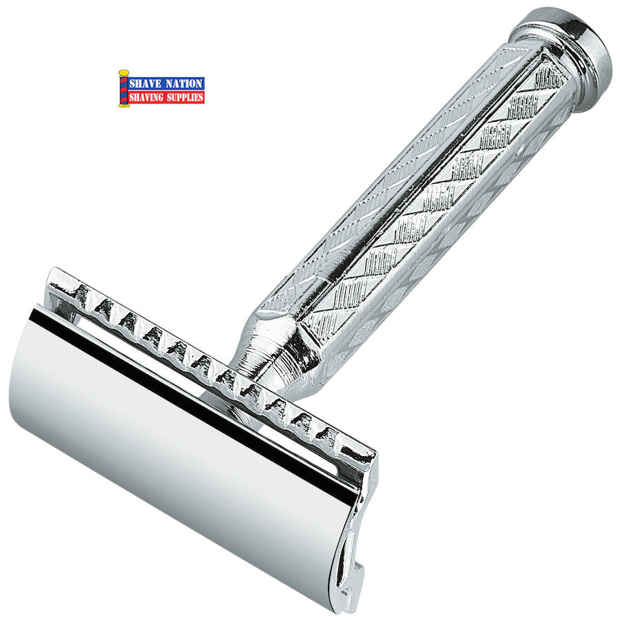 Merkur Safety Razor Flat Bar 42C