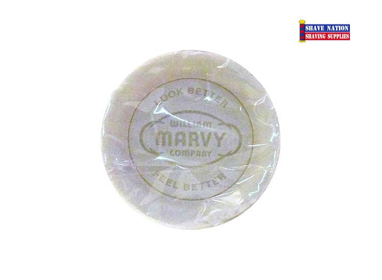 Marvy Shaving Soap Puck