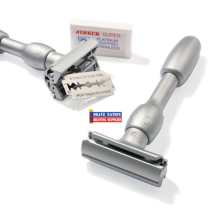 Vision 2000 Safety Razor (DISC)