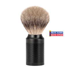Muhle Rocca Silvertip Badger Shaving Brush