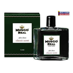 Musgo Real After Shave Classic
