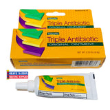 Natureplex Triple Antibiotic Ointment
