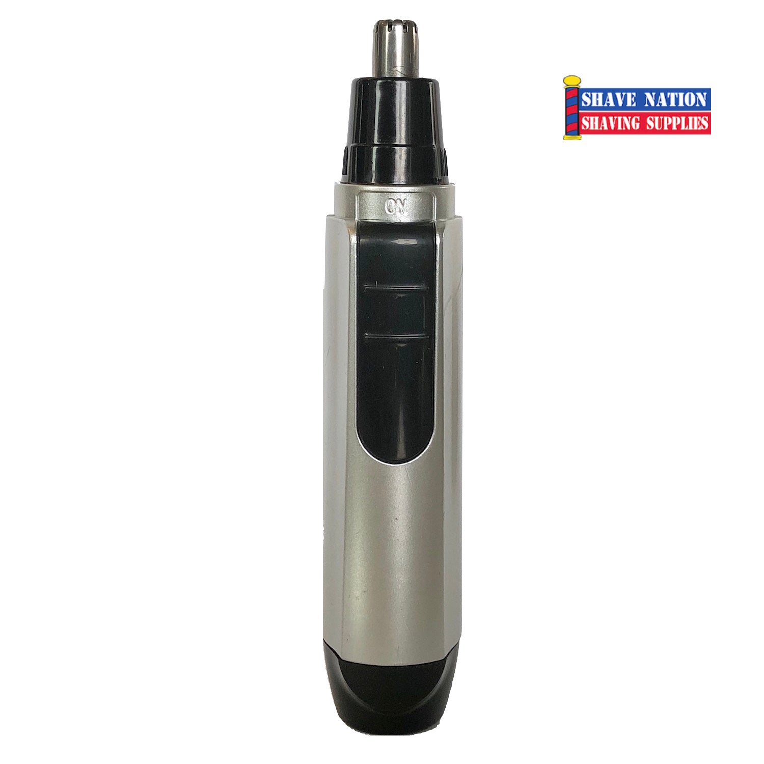 Nose & Ear Trimmer-Battery Operated