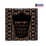 Parker Shaving Soap Bar Sandalwood