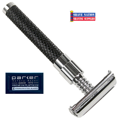 Parker Butterfly Safety Razor 92R
