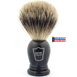 Parker Pure Badger Brush Marble Large