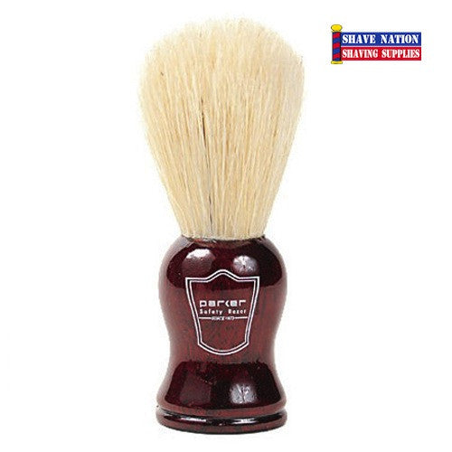 Parker Boar Brush Rosewood