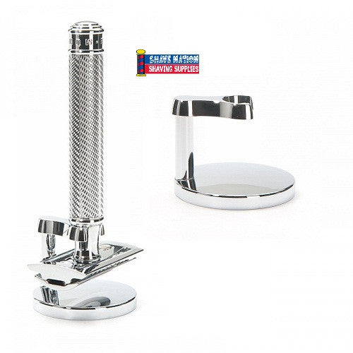 Muhle Compact Safety Razor Stand