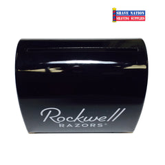 Rockwell Blade Safe Razor Blade Disposal Case