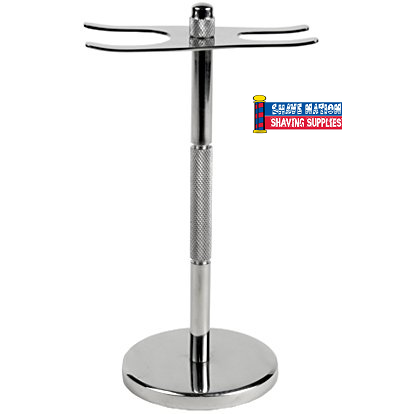 Parker Deluxe Stainless Steel Stand