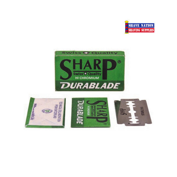 Sharp DURABLADE DE Blades 10Pk