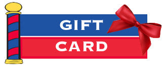 Shave Nation Gift Card-Choose the Amount