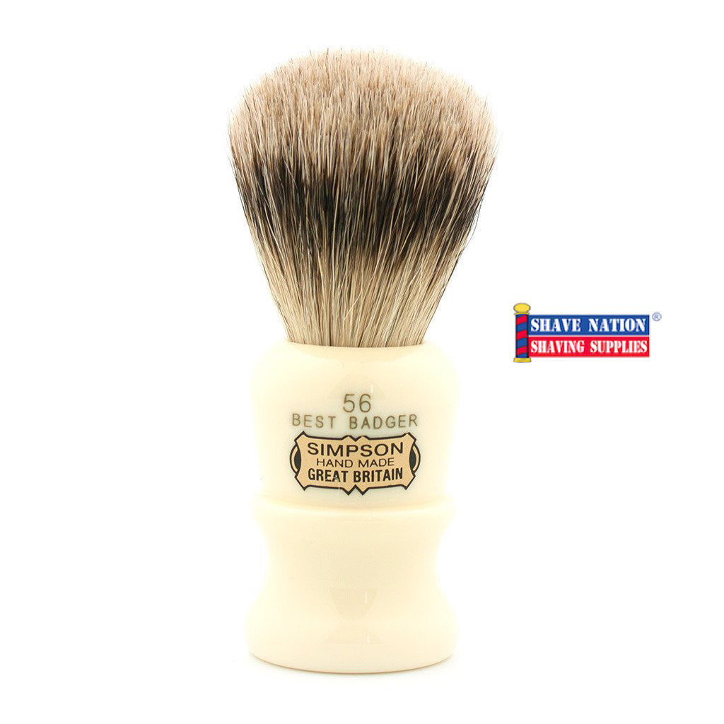 Simpsons 56 Best Brush