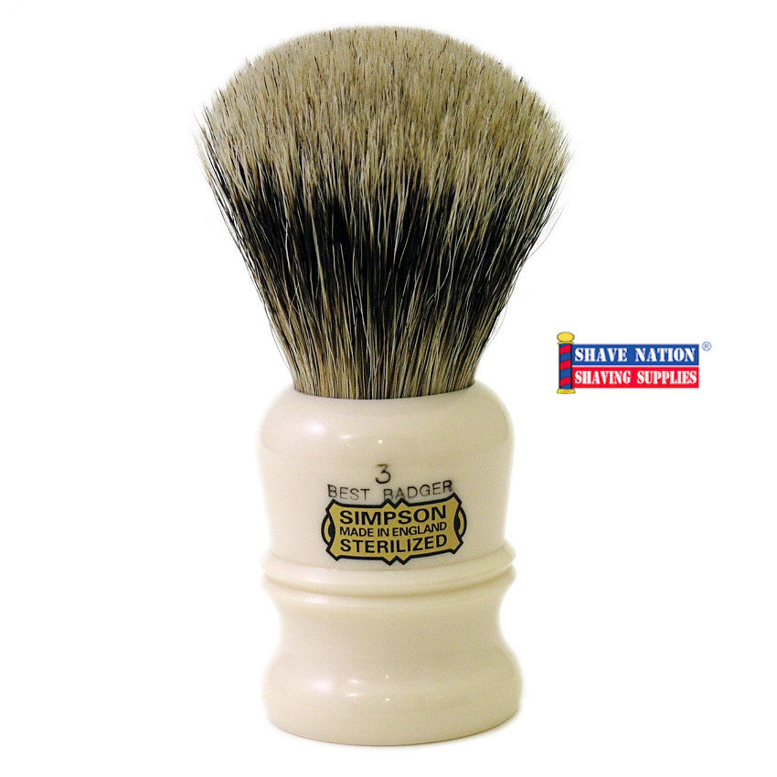 Simpsons Duke D3 Brush Best